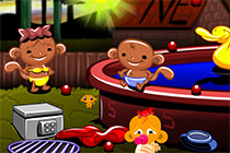 Monkey Go Happy Stage 547
