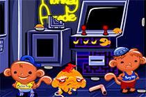 Monkey Go Happy Stage 561