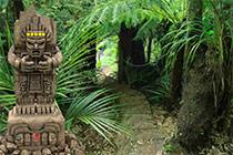 Mystical Jungle Escape