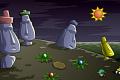 Easter Island Mystery