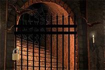 Prison Breakout Escape