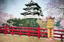Sakura Festival Escape