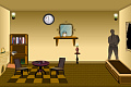 Sherlock Holmes Museum Escape