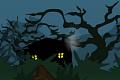 Spooky Night Escape
