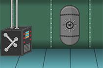 Toon Escape Submarine