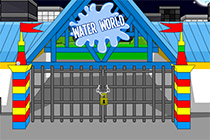 Toon Escape Water Park