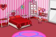 Valentines Bedroom Escape