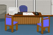 Yo Escape The Office