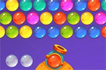 FGP Bubble Shooter