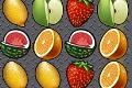 Fruity Crazy