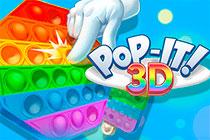 Pop It! 3D