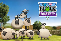 Shaun the Sheep - Flock Together