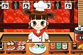 Sushi Restaurant 2