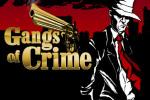 Gangs of Crime