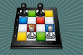 Colorfull Chess