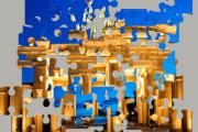 Jigsaw - Citytrip