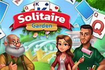 Solitaire Garden