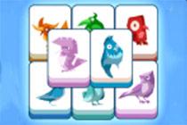 Bird Mahjong