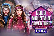 Cold Mountain Adventure