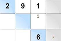 Daily Sudoku X