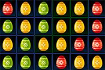 Easter Blocks Collapse
