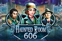 Haunted Room 606