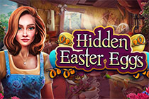 Hidden Easter Eggs