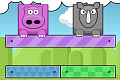 Hippos vs. Rhinos
