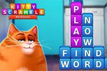 Kitty Scramble