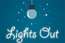Christmas Lights Out