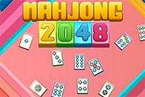 Mahjong 2048