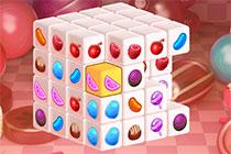 Mahjong Dimensions Candy