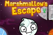 Marshmallow's Escape