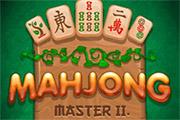 Master Mahjong 2