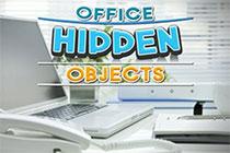 Office Hidden Objects