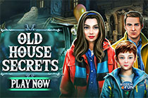 Old House Secrets