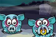 Piggy Wiggy 4 - Zombie Edition