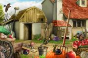 The New Barn