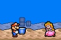 Mario Time Attack 2