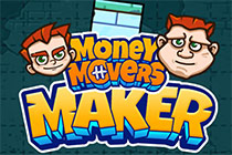 Monkey Movers Maker
