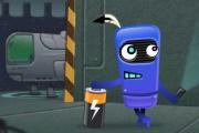 Robot Story