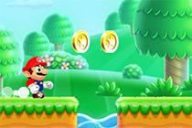 Super Mario Run Online