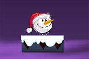 Xmas Penguin Jump 2