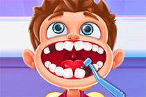 Little Dentist