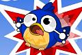 Baskte Bird