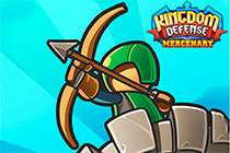 Kingdom Defense: Mercenary