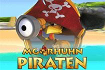 Moorhuhn Pirates