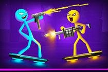 Stick Duell Battle
