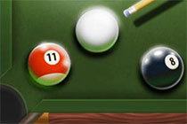 8 Ball Billards Classic