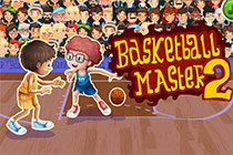 Basketball Master 2